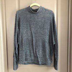 Out from Under Mock Neck Top